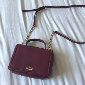 Kate Spade Patterson Drive Maisie Bag